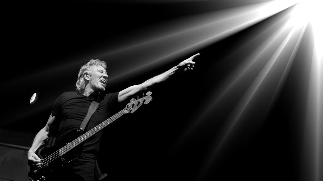 10 Facts You Probably Didn't Know About Roger Waters