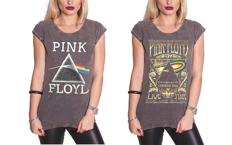 Best Pink Floyd Shirts for Women (14 Beautiful Shirts)