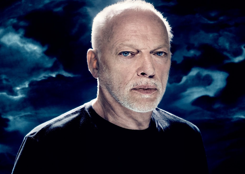 Story of Gilmour's Last Concert in Pictures (Behind The Scenes)