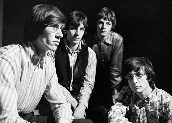 Pink Floyd to Launch Massive Vinyl Reissue Campaign