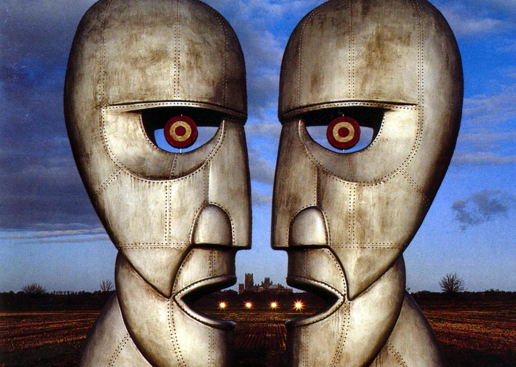 pink floyd faces