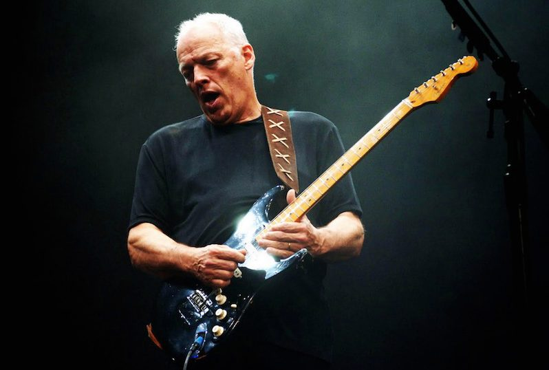 POLL: Choose Your Favorite Pink Floyd Guitar Solo!