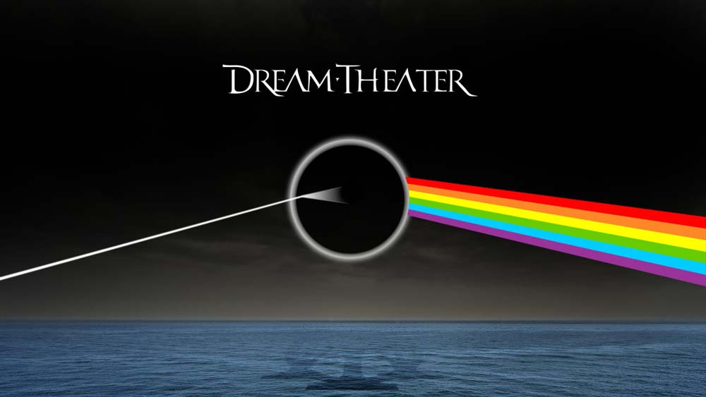 4 Great Pink Floyd Covers by Dream Theater (Time, Hey You, Comfortably Numb)