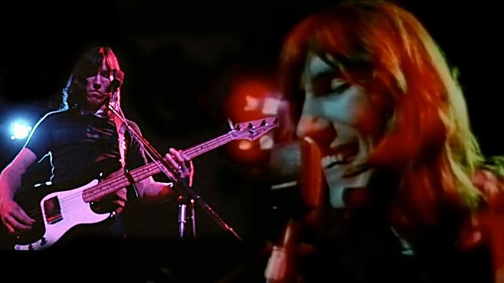 Pink Floyd – Careful With That Axe Eugene HD 1972 – LIVE Performance Is Captivating