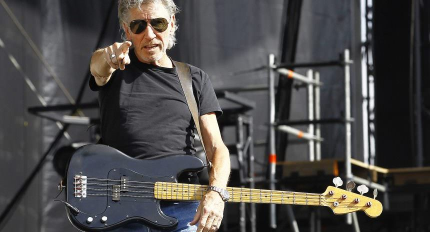¡Roger Waters regresa a México! (Waters confirms stadium show in Mexico City)