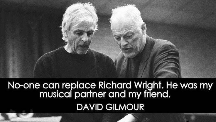 Happy Birthday Richard, You Will Live Forever!!