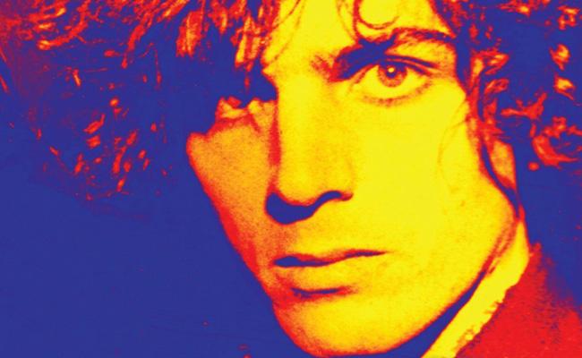 RIP You Crazy Diamond: Syd Barrett