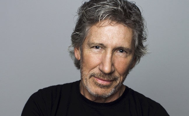 Pink Floyd's Roger Waters signs BMG publishing deal