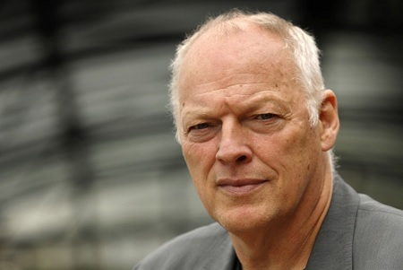 "David Gilmour: ""I don't want to go and play stadiums under the Pink Floyd banner"""