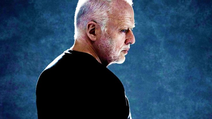 "David Gilmour Says: ""I wish I had been in The Beatles"""