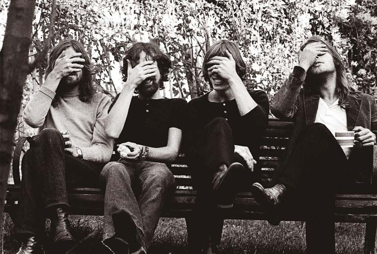 10 Interesting Facts About Legendary Rock Band Pink Floyd (Part – I)
