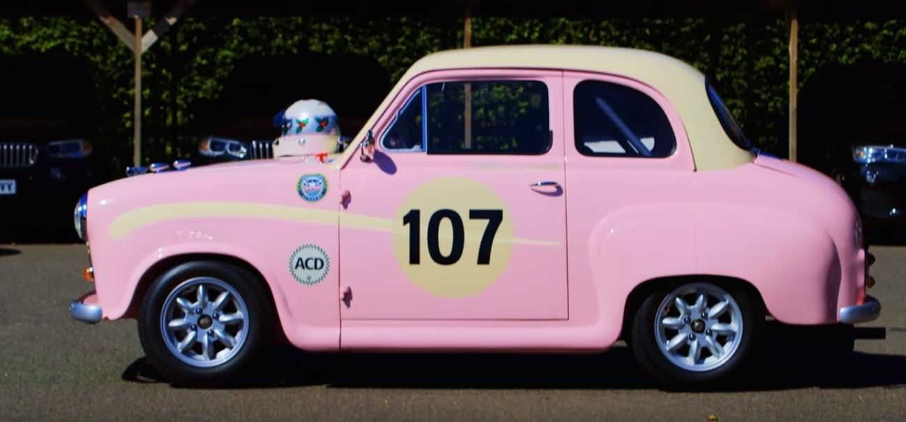 pink-floyd-s-nick-mason-sees-his-daughter-racing-ridiculously-pink-hp-austin_2