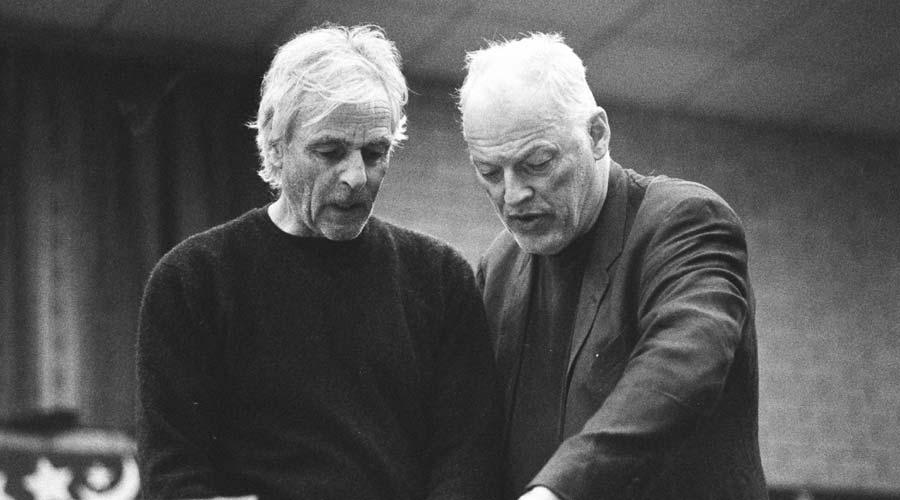 "Pink Floyd's David Gilmour: ""Pink Floyd are never, ever getting back together."""