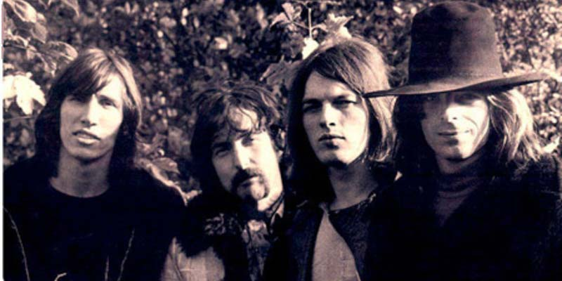 Pink Floyd Discography (Entire 15 Albums)