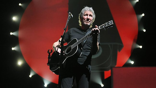 Breaking New: Roger Waters Just Announced 2017 North American Tour