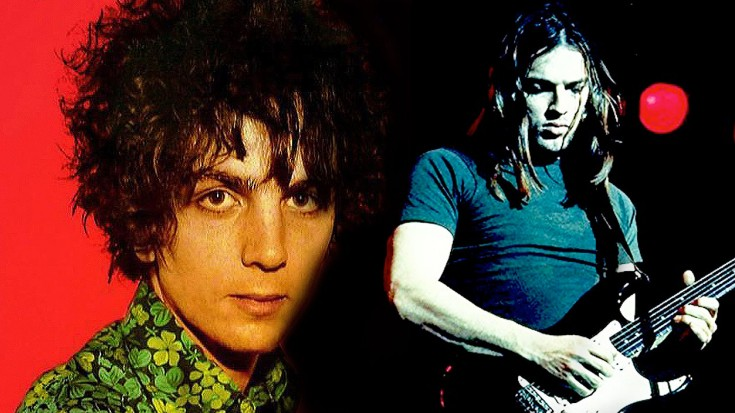 Syd Barrett Or David Gilmour? This LEGENDARY Rockstar Reveals His Favorite Frontman