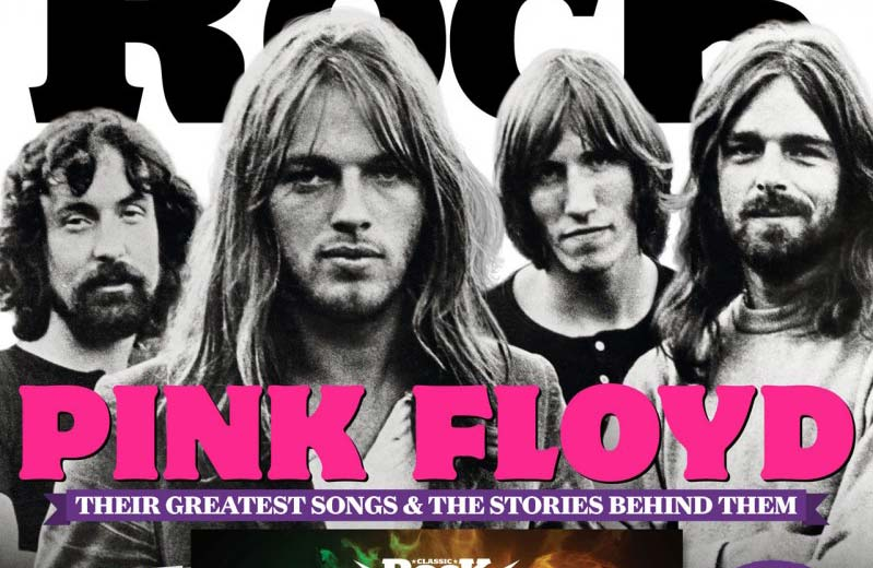 The Tales Behind Pink Floyd's Greatest Songs
