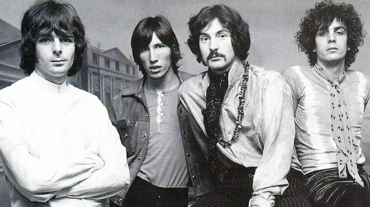 This Unreleased Pink Floyd Song Has Lastly Surfaced, And It's Wonderful!