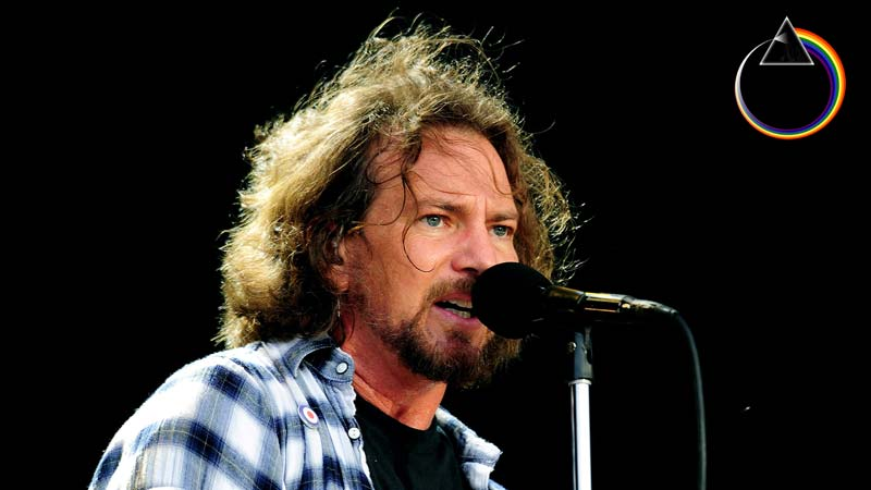 "Watch, Pearl Jam's Amazing Cover of ""Mother""  Live in Berlin"