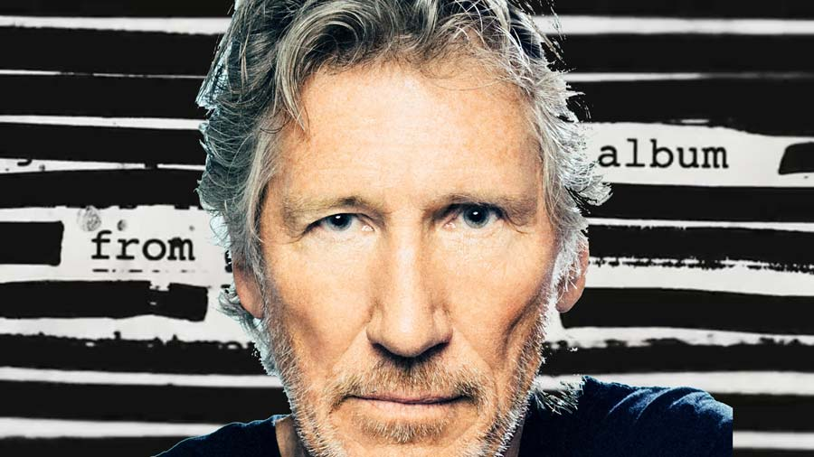 HEAR Roger Waters Tease Brand A New 'Is This the Life We Really Want?' LP (WATCH TEASER)