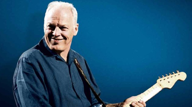 5 Things You Probably Didn't Know About Pink Floyd Frontman David Gilmour