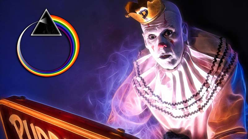 Watch, Pink Floyd's 'Wish You Were Here' Covered by Puddles Pity Party (The Most Bizarre Cover Band Around)