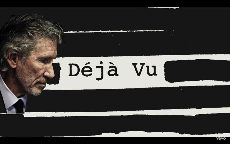 Hear Roger Waters' Lush New Song 'Deja Vu' – Watch Video!