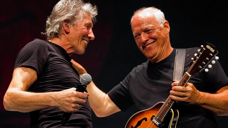 "Roger Waters Says: ""Me and David Gilmour will never be friends"""